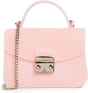 FURLA Women's Candy Meringa Mini Crossbody Cross-Body Bag