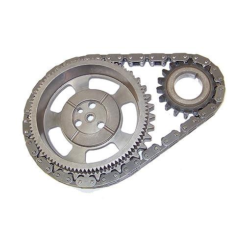 dnj tk3142 timing chain kit for 1992-1994 / chevrolet, pontiac/camaro,