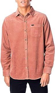 Rip Curl Men's Cord Locked L/S Shirt