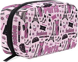 e0e7bf855912 Amazon.com: paris cosmetic bag - Fajro / Bags & Cases / Tools ...
