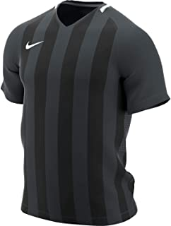 nike striped division ii jersey