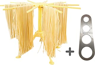 pasta drying rack diy