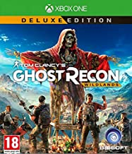 Tom Clancy's Ghost Recon: Wildlands Deluxe Edition (Xbox One) UK IMPORT REGION FREE
