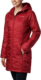 Women's Standard Mighty Lite Hooded Jacket
