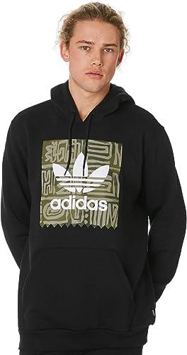 Adidas Dakari HD Sweatshirt Homme