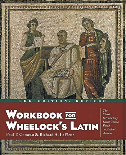 Workbook for Wheelock's Latin