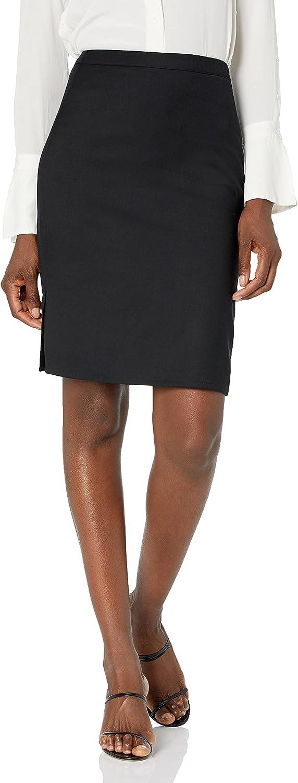AX Armani overseas New sales Exchange Women's Icon Pencil Skirt