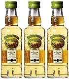 Zubrowka Kiefersprossen Wodka (3 x 0.2 l)