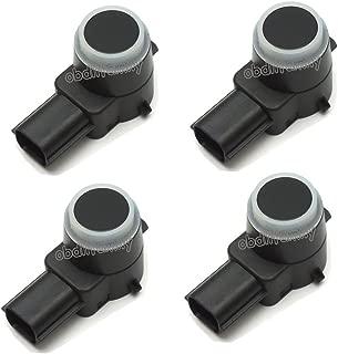 4PCS//Lot AUTOS-FAMILY PDC Parking Sensor 66202180149 For BMW X5 Z4 MINI E39 E53 E85 E86 R50 R52 R53