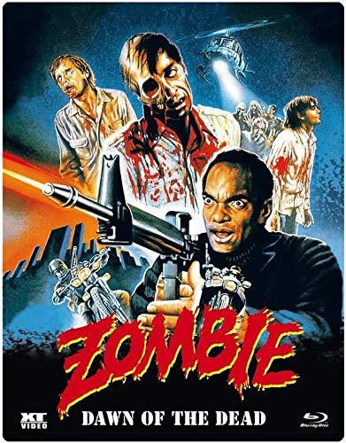 Zombie Im Kaufhaus 1978 Uncut German