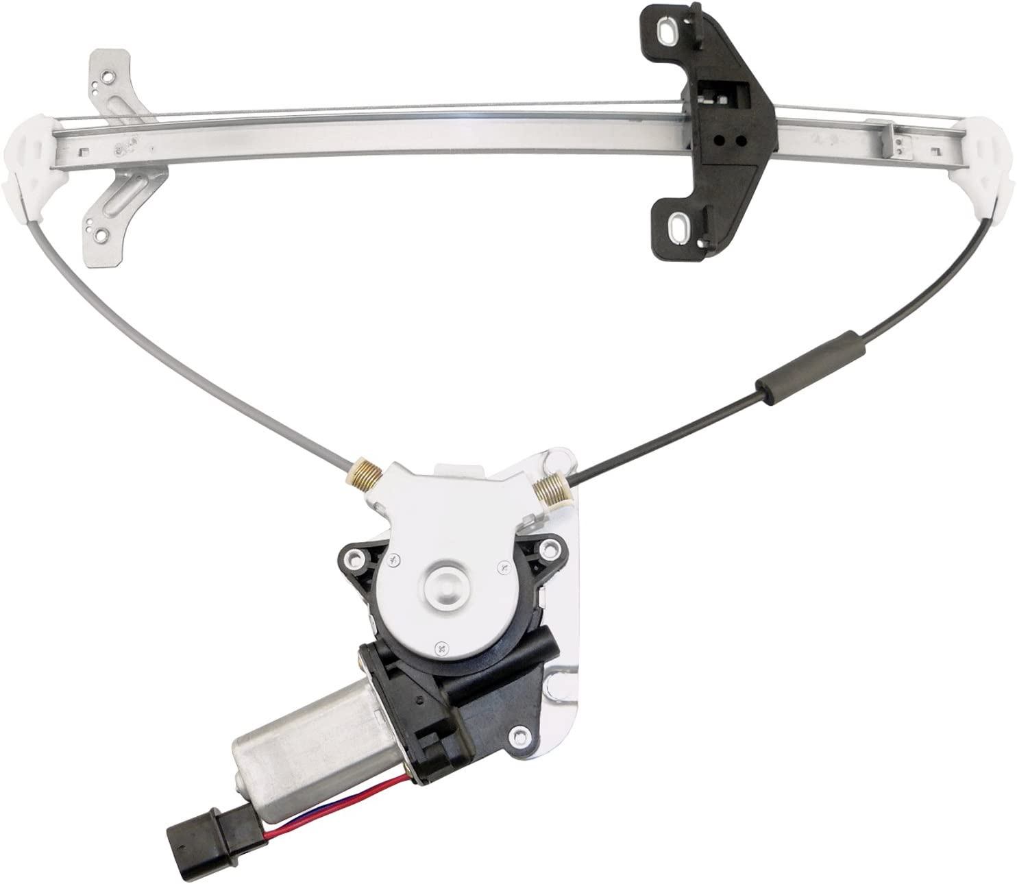 ACDelco Professional 11A559 Latest item Rear Driver NEW before selling Window Side Regula Power