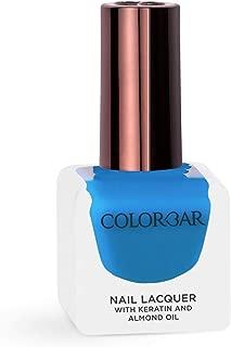 Colorbar Nail Lacquer, Born In Hawaii, 12 ml