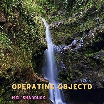 Operating Objectd
