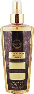Armaf Shades Wood for Men Fragrance Body Spray, 250ml