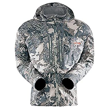Sitka Gear Jetstream Jacket