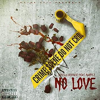 No Love (feat. 1wayfly)
