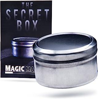 The Secret Box - Amazing Magic Trick
