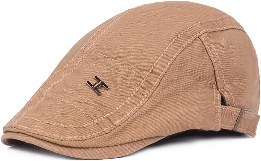 XRDSS H Caps Mens Cotton Flat Hunting Gatsby Ivy Nippon regular agency NEW before selling Newsboy Cab Hat