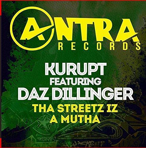Tha Streetz Iz A Mutha by Antra Records / Essential Media Group