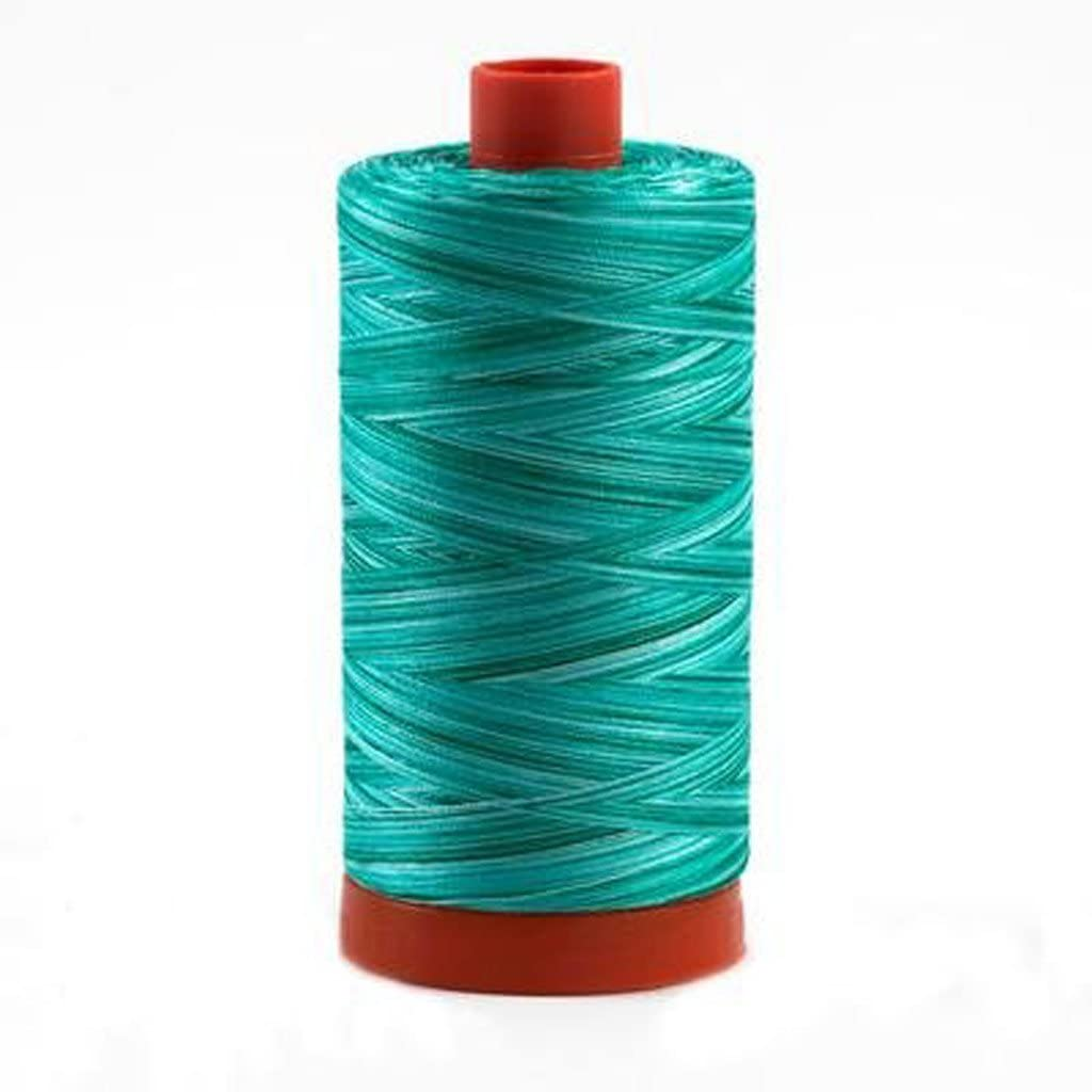 Aurifil Quilting Thread 50wt Limited time cheap sale Creme De Menthe supreme