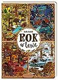 Rok w lesie (Polish Edition)