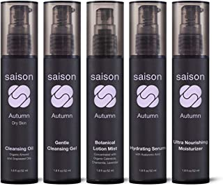 Sponsored Ad - Saison K-Cali Beauty Gift Set