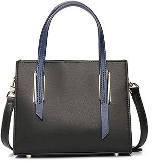 Women's Bag Shoulder Messengernew Bag Ladies Wild Multi-Functional Large Capacity Fashion Handbag(FM),A