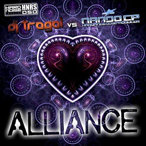 Nando CP vs DJ Tragal