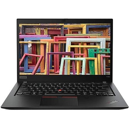 """Lenovo ThinkPad T490s 14"""" FHD (1920x1080) Low Power IPS 400nits Anti-Glare Display Ultrabook - Intel i7-8565U Processor, 8GB RAM, 1TB PCIe-NVMe SSD, IR 720p Camera, Windows 10 Pro 64-bit"""