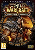 World of Warcraftの:Draenor(PC/ Mac)を(EU版)の武将  World of Warcraft: Warlords of Draenor (PC/Mac) (EU version)