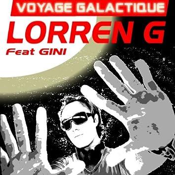 Voyage Galactique
