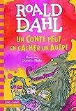 Un conte peut en cacher un autre - Gallimard Jeunesse - 27/09/2017