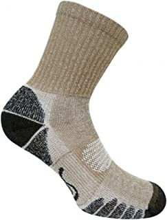 Eurosocks 3456 Outdoor Waking and Camping Crew Socks - Pair
