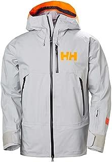 Helly Hansen Mens SOGN Shell Jacket