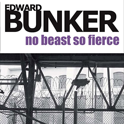 No Beast So Fierce                   By:                                                                                                                                 Edward Bunker                               Narrated by:                                                                                                                                 Christopher Prince                      Length: 9 hrs and 3 mins     7 ratings     Overall 4.3