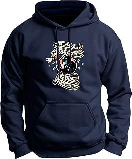 Welders Don't Cuss Like Sailors Cuss Like Welders Premium Hoodie Sweatshirt