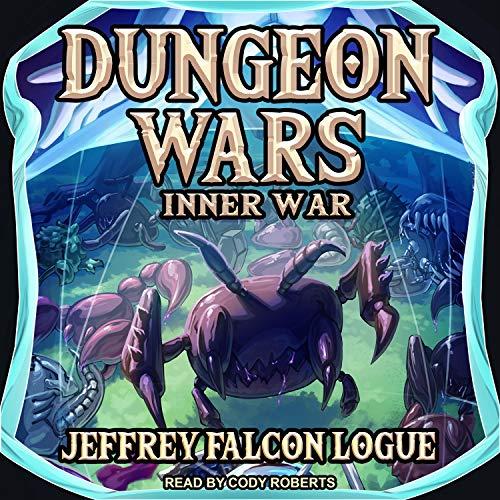 Dungeon Wars: Inner War Titelbild