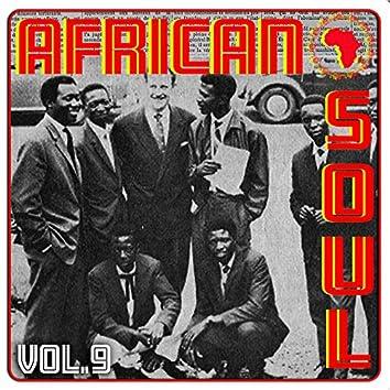 African Soul Vol. 9