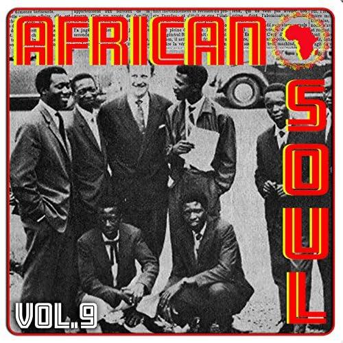Various artists feat. Umar Abdul 'Aziz Fadar Bege, Umar M Sharif, Ahmed & Yakubu Muhammad