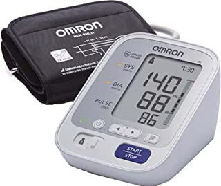 Omron M3 Medical Accessory Bp Testing Digital Automatic Blood Pressure Monitor