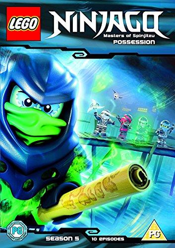 Lego Ninjago: Possession [Edizione: Regno Unito] [Import italien]