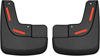 Husky Liners Fits 2017-19 Ford F-150 Raptor Custom Front Mud Guards