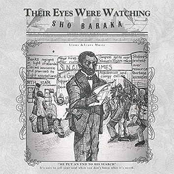 Their Eyes Were Watching