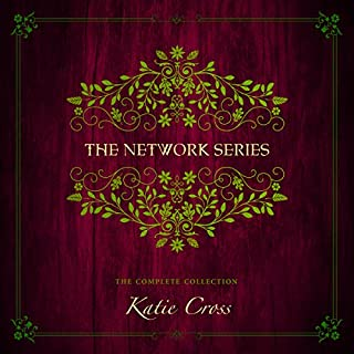 The Network Series Complete Collection audiobook cover art
