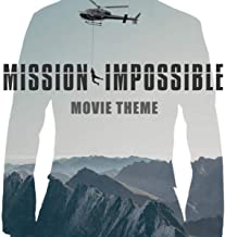 Mission Impossible (Movie Theme)