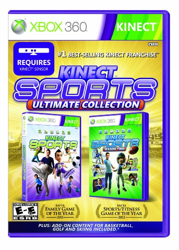 Kinect Sports Ultimate (Replen)