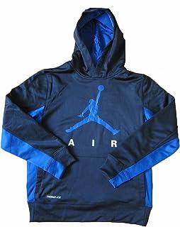 33d62e1e3fed52 Amazon.com  Jordan - Active Hoodies   Active  Clothing