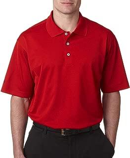 adidas Golf Men's Climalite Basic Short-Sleeve Polo