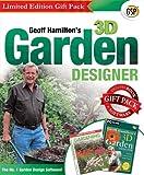 3D Garden Designer V3 - Gift Pack -