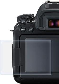 zanasta beschermfolie voor Canon EOS 6D Mark 2 displaybeschermfolie nano beschermfolie   volledige afdekking, helder trans...